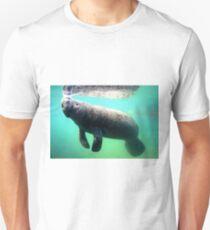 Manatee 2 Unisex T-Shirt
