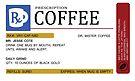 Prescription Coffee Mug by boltage69