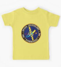 NROL-8: Space Technology Experiment Kids Tee