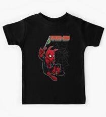 Spider-Ham Kids Tee