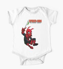 Spider-Ham Kids Clothes