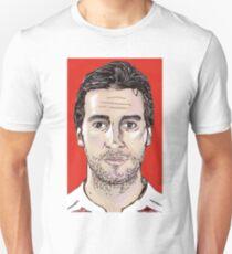 Mathieu Flamini  T-Shirt