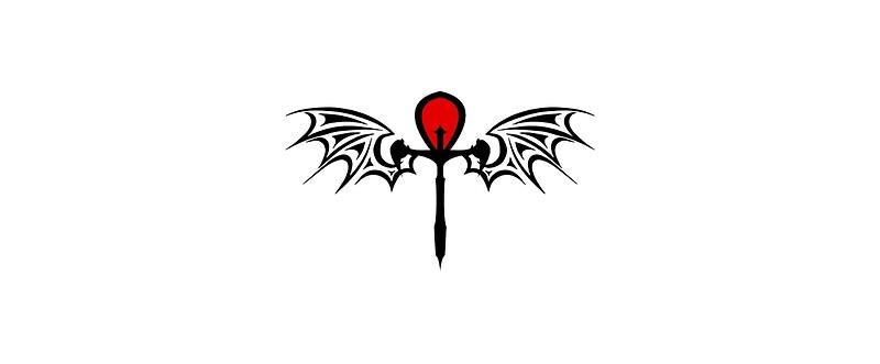 quotreal vampire symbol quot mugs by wolfykaia redbubble