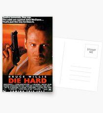 Movie Poster Merchandise Postcards