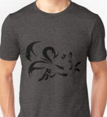 Kitsune Ascendant Unisex T-Shirt
