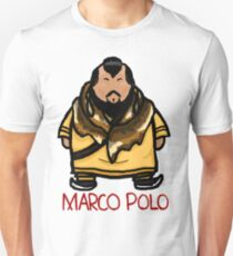 Kublai Khan - Marco Polo T-Shirt