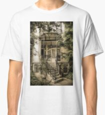 Jugendstil romance Classic T-Shirt