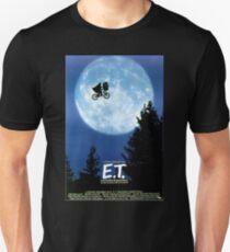 Filmplakat Merchandise Slim Fit T-Shirt