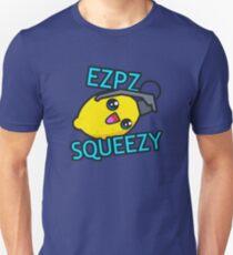 Ezpz Lemon Squeezy v1 Unisex T-Shirt