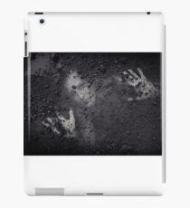 Buried Alive iPad Case/Skin