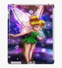 The magic of pixie dust! iPad Case/Skin