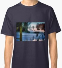 The Snow Fields Classic T-Shirt