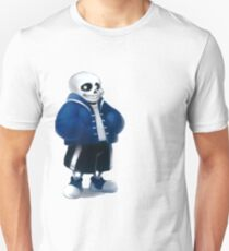 Sans - Undertale art  T-Shirt