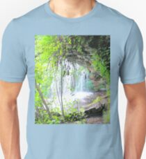 Stumphouse Tunnel T-Shirt