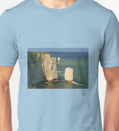 The Pinnacles & Old Harry T-Shirt