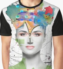 Colorist Graphic T-Shirt