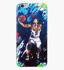 Derricks Rose Chicago Bulls iPhone Case