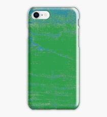 Korean Maple Wetlands iPhone Case/Skin