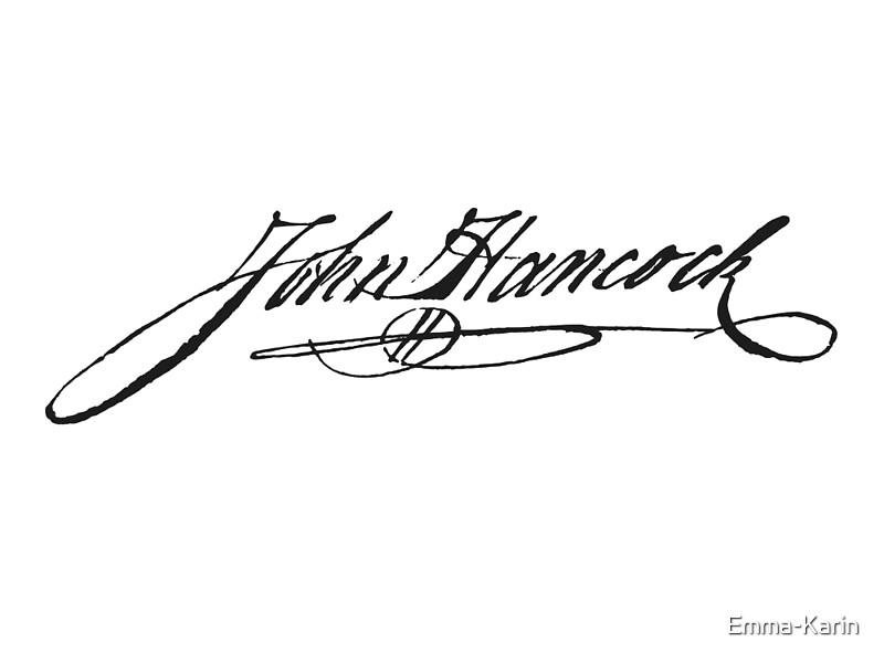 Red John Signature
