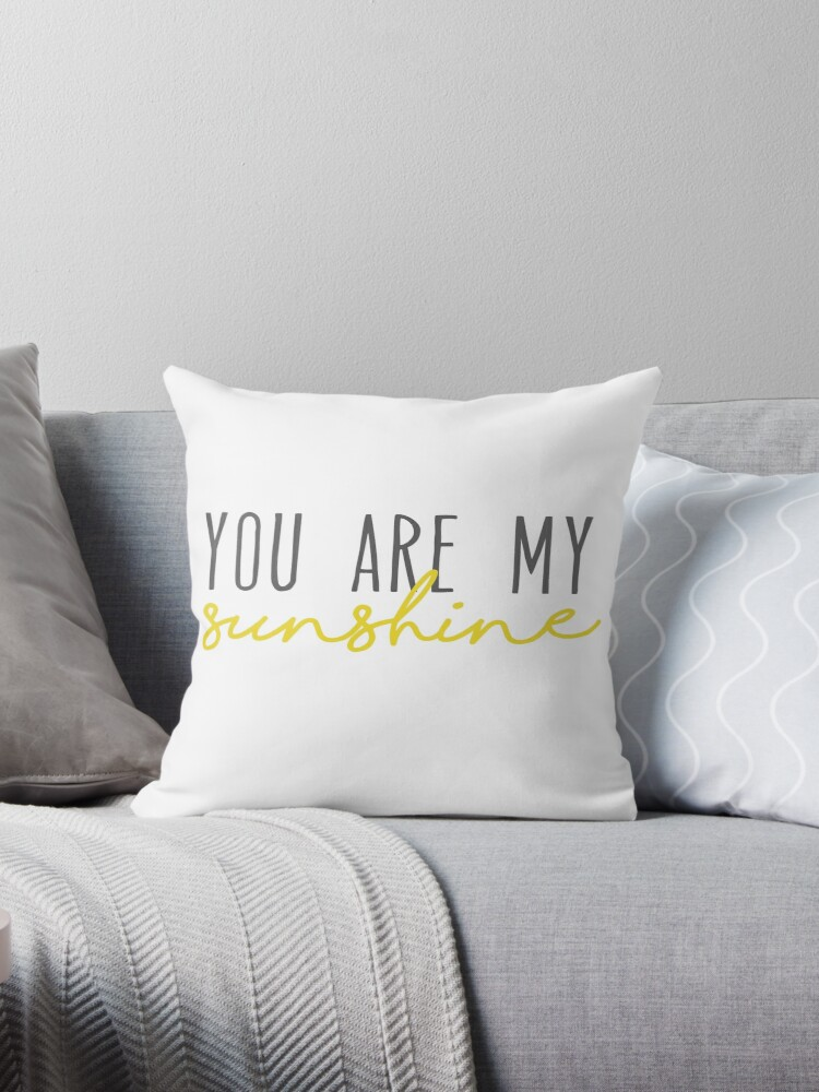 You Are My Sunshine by Julia Christina