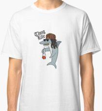 Reggae Shark Classic T-Shirt