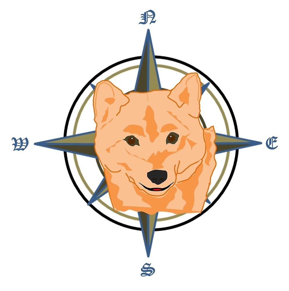 Doge! by fitch