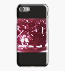 A Darker Sky of Memories iPhone Case/Skin