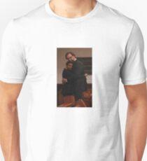 Master of None bonding moment T-Shirt