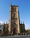 Holy Trinity Greek Orthodox Church, Hobart by Margaret  Hyde