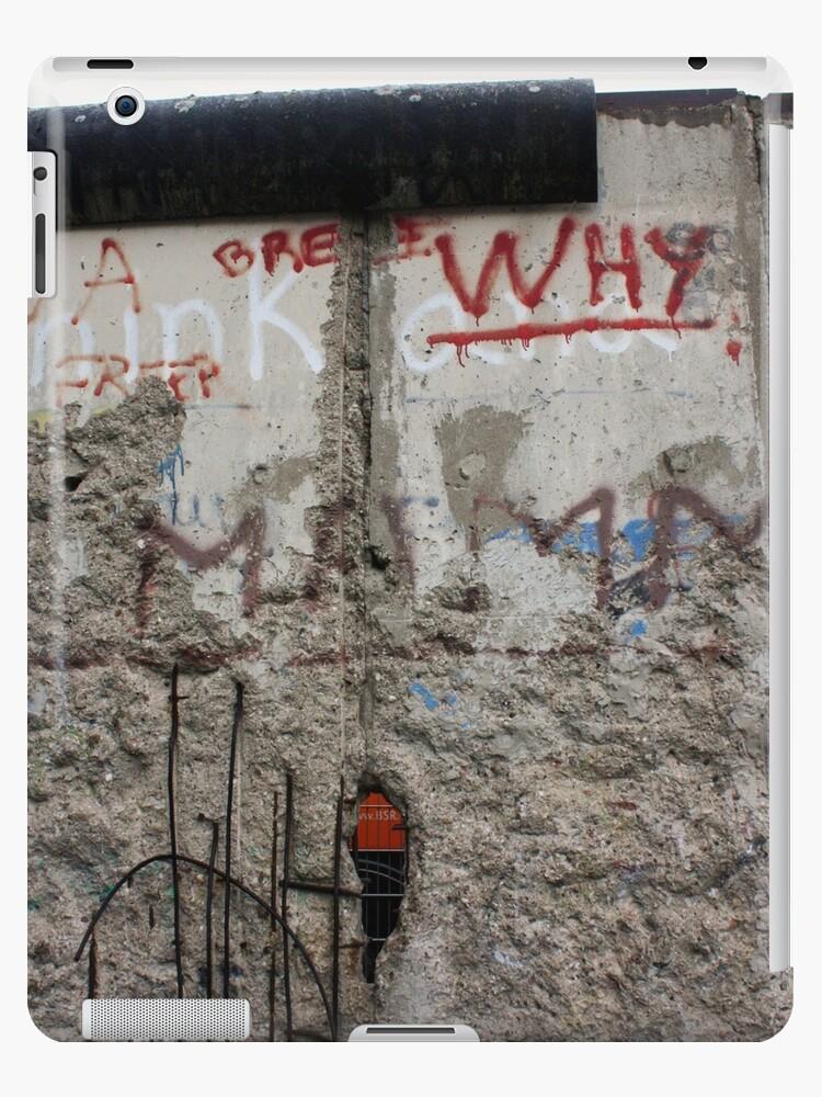 Berliner Mauer von johnbloke