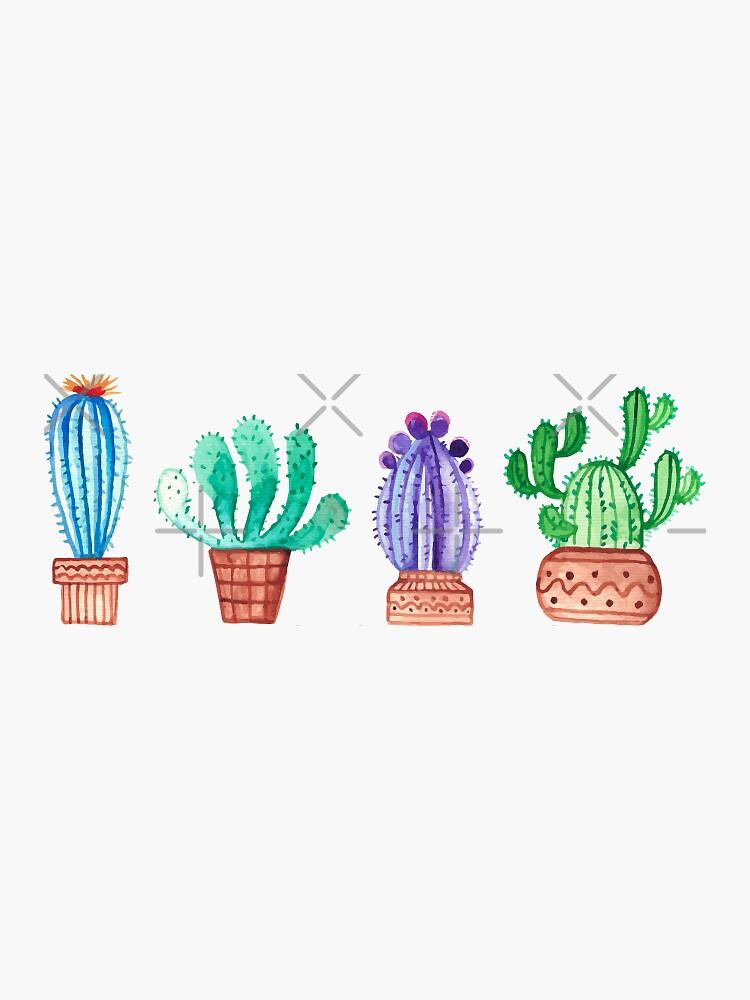 Cactus de ksheaffs