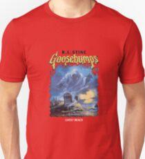 Ghost Beach Goosebumps Unisex T-Shirt