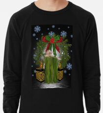 Sudadera ligera A  Pagan Christmas