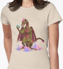 Crystal Dragon  T-Shirt
