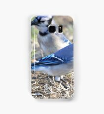 Jays Samsung Galaxy Case/Skin