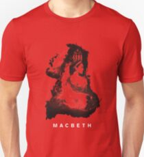 Macbeth Story Unisex T-Shirt