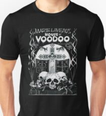 House of Voodoo Unisex T-Shirt