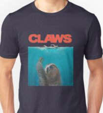 Sloth Claws Parody T-Shirt