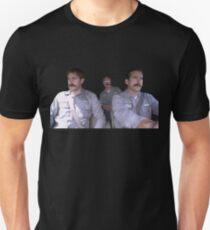Burn Utica To The Ground Unisex T-Shirt