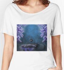 Mystic Eye Women's Relaxed Fit T-Shirt