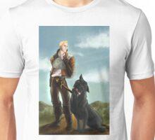 Cullen Goes Home Unisex T-Shirt