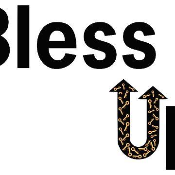 Bless Up de Emmycap