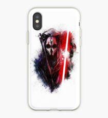 Star Wars Fan Art  iPhone Case