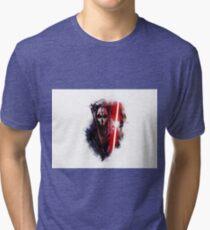 Star Wars Fan Art  Tri-blend T-Shirt