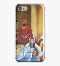 Alabaster iPhone Case/Skin