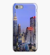 Made In New York iPhone Case/Skin