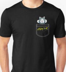 Temmie Pocket Tee T-Shirt