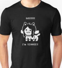 Undertale Temmie Unisex T-Shirt