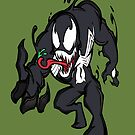 Venom by darklordKiba