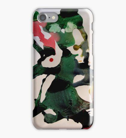 Whigma #92 iPhone Case/Skin
